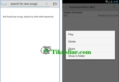 Aplikasi Download Lagu Mp3 Android Terbaik 2017