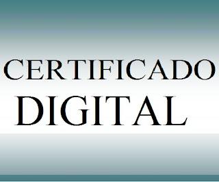 Com o certificado digital é possível ajuizar ação no juizado especial da fazenda pública