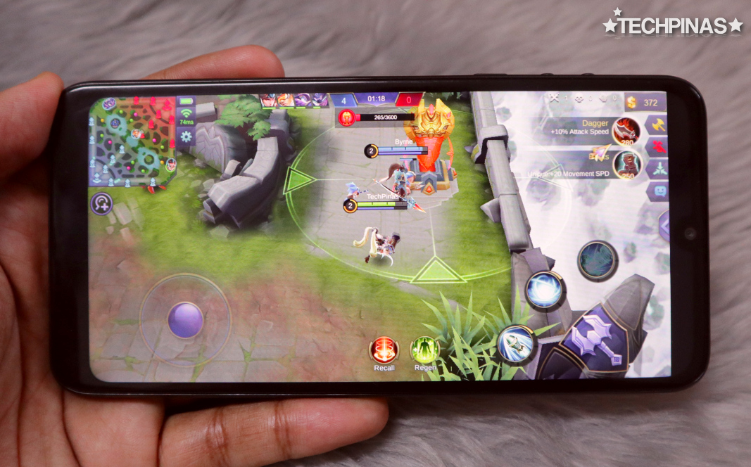 Mobile Legends Android Go