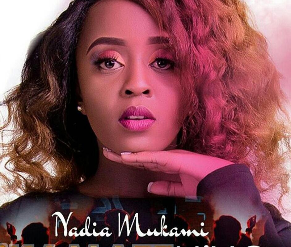 Nadia Mukami × Nviiri The Storyteller New Song|Download MP3[Audio] YouTube Video