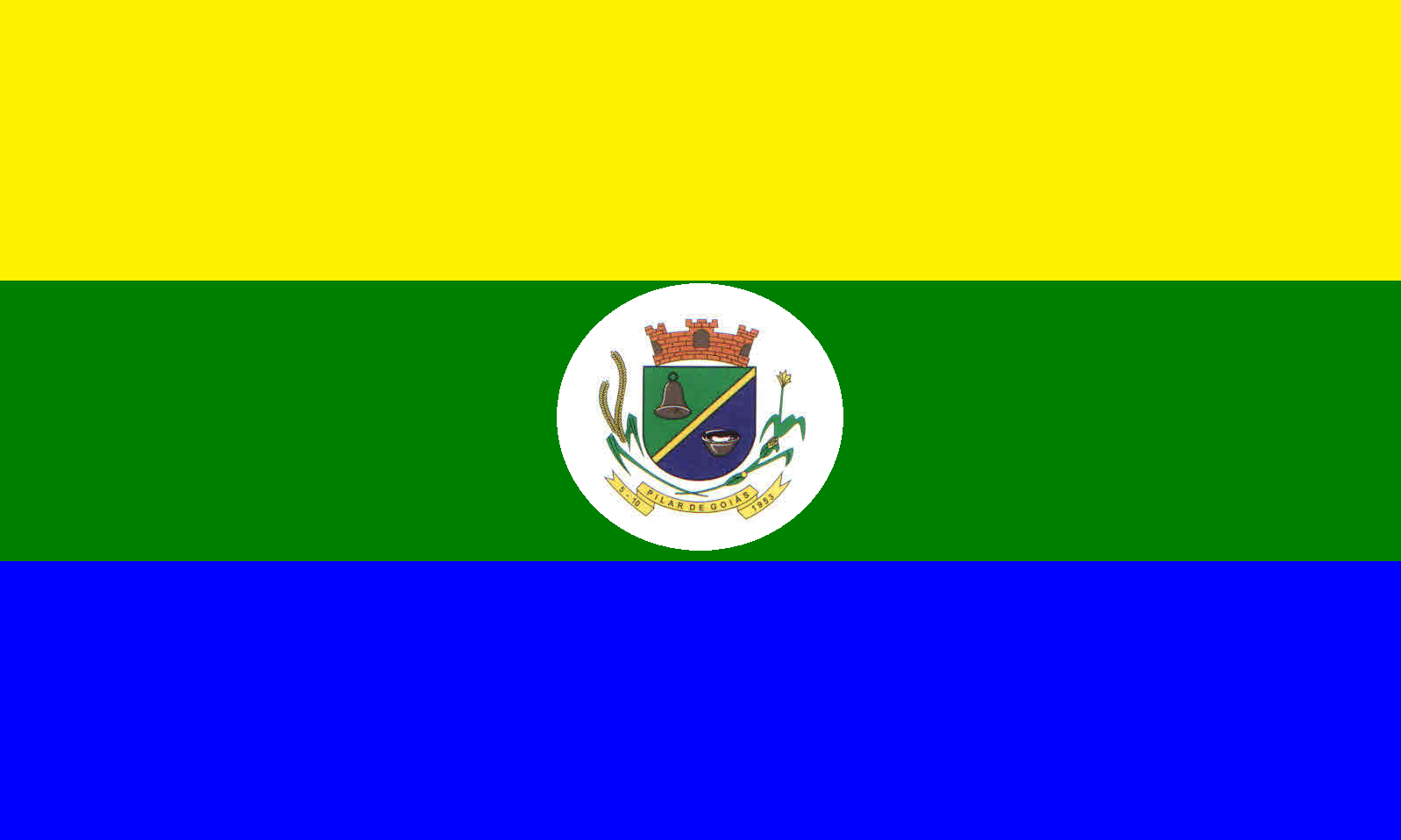 SEBRAE Pilar de Goiás 2021