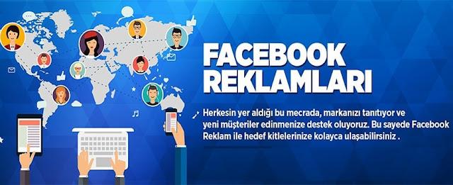 facebook-reklam-vermek