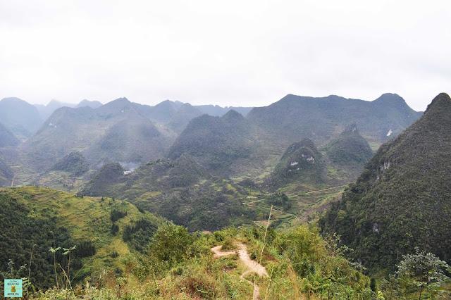 Loop de Ha Giang