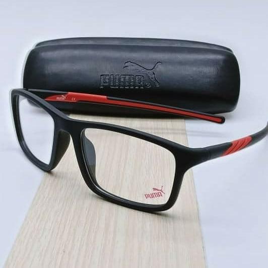 Puma - eyeglasses frame