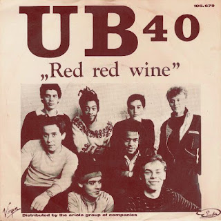 """The Number Ones: UB40's """"Red Red Wine"""""""