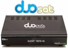 DUOSAT BLADE HD DUAL CORE, TREND MAXX HD, TREND HD, TROY HD GENERATION, DUOSAT PLAY ATUALIZAÇÃO 15-10-2016 DUOSAT%2BTREND%2BHD