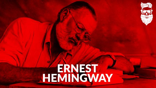 Ernest Hemingway, Colinas como elefantes blancos [Cuento] - Revista COCO