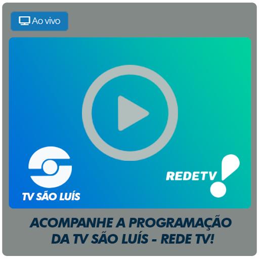 TV SÃO LUÍS - REDE TV!