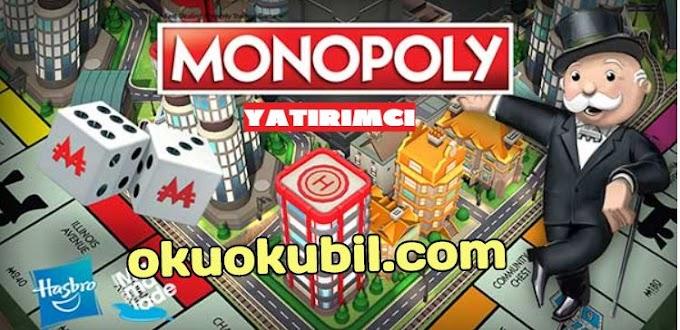 Monopoly v1.3.2 Yatırımcı Tüm Kilidler Açık Hileli Mod APK İndir
