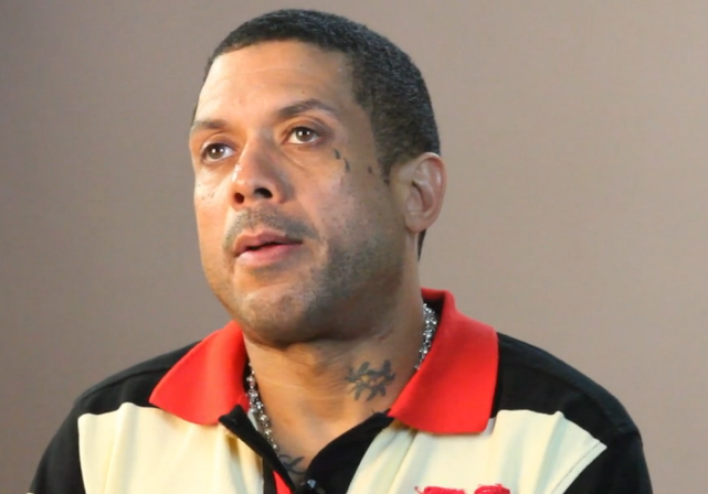 What Is This World Coming To: Benzino Drops A Diss Song ...  Karlie