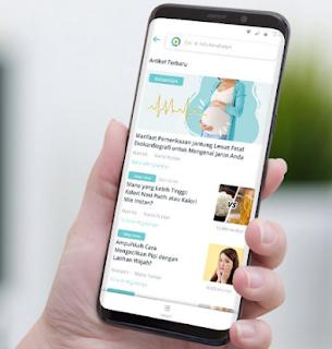 Fitur Istimewa SehatQ.com Untuk Menjaga Kesehatan Dengan Lebih Mudah