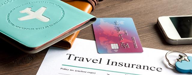 Hobi Traveling? Yuk Kenalan Sama Asuransi Perjalanan