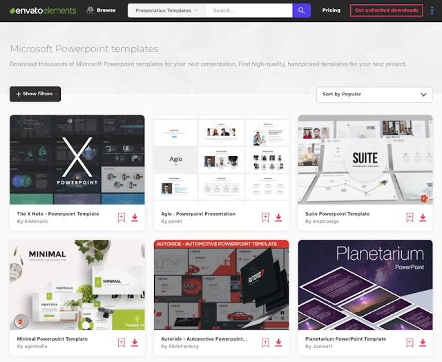 templates-elements-presentation-tips