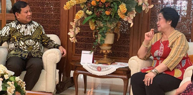 Ungkap Kekecewaan Prabowo, Muzani: Katanya Reunifikasi Tapi Ketua MPR Saja Enggak Setuju