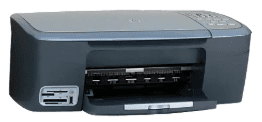 Download do driver HP PSC 2353