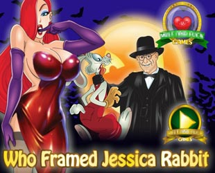 Who Framed Jessica Rabbit Full English