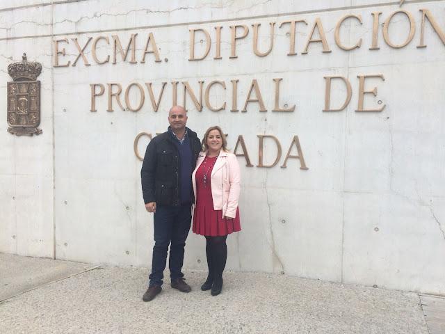 Las gestiones del PSOE de Alhama traen una subvención de unos 35.000 euros para Alhama