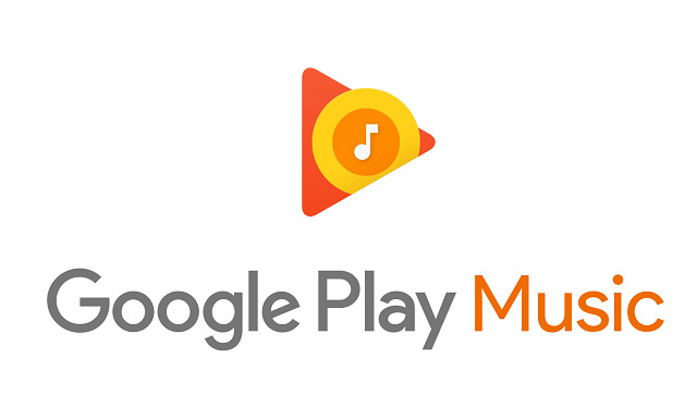 Google Play Music Pemutar Lagu Online