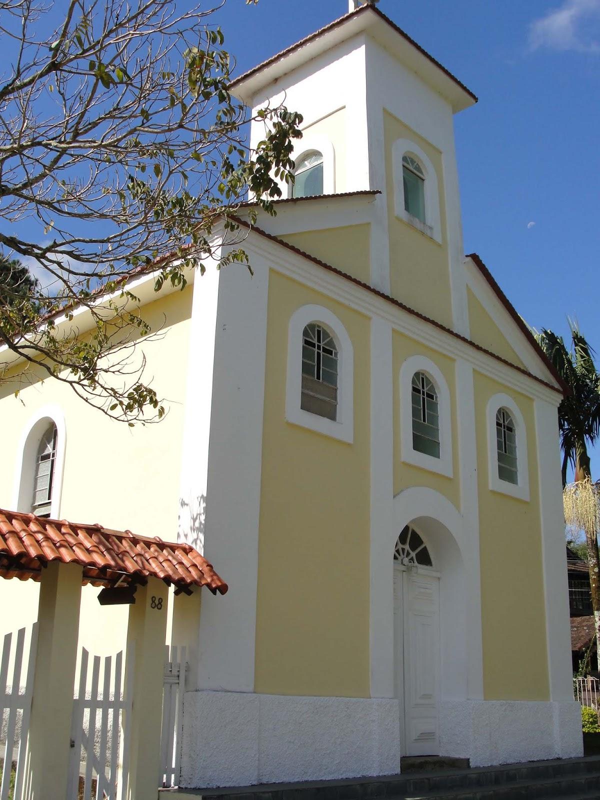 Igreja de São Pedro em São Pedro da Serra