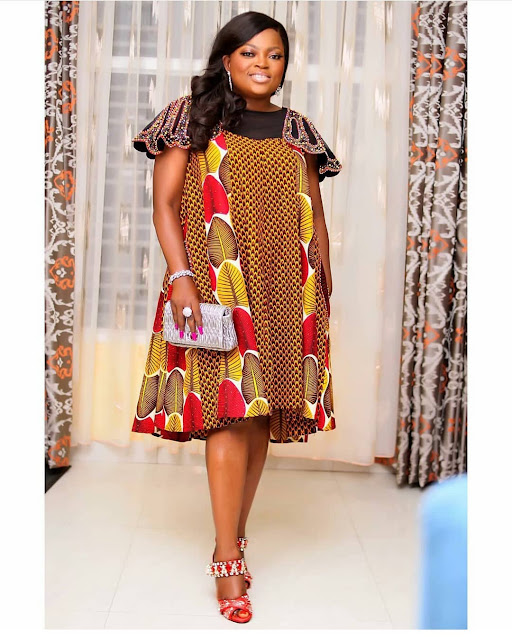 2019 Best Ankara Styles of the Moment