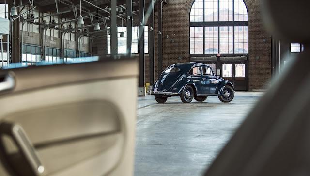 フォルクスワーゲン「ビートル」が2019年で生産終了へ。70年の歴史に幕。