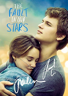 Lỗi Của Những Vì Sao - The Fault In Our Stars (2014)