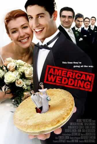 American Wedding 2003 x264 720p Esub BluRay Dual Audio English Hindi GOPI SAHI