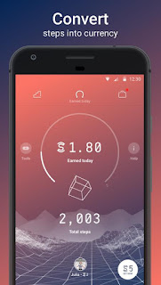 Sweatcoin Pays You To Get Fit 11.1 for Android Pro APK Is Here !