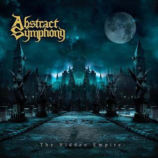 """Το single των Abstract Symphony """"The Hidden Empire"""""""