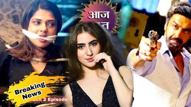 Major Drama : MJ reaches closer to Maya Rishi's connection truth  in Beyhadh 2