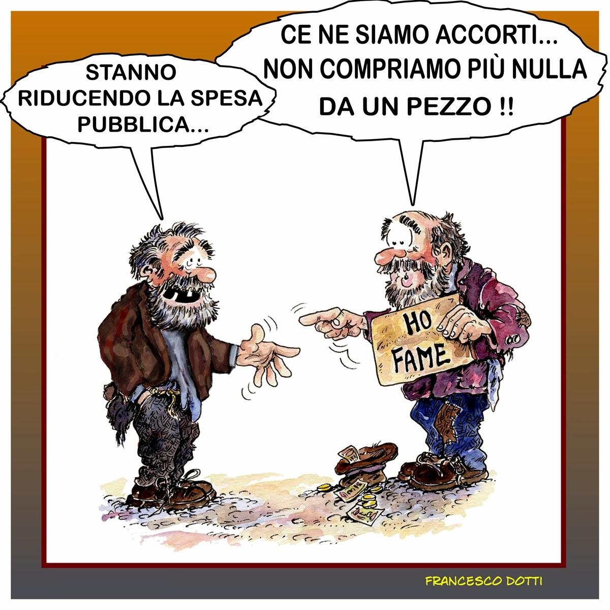 Balzelli d'Italia