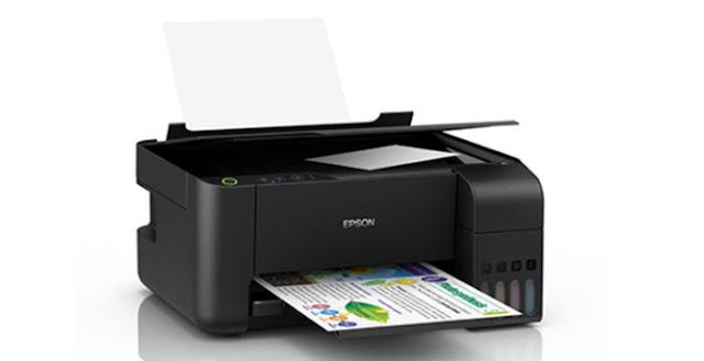 printer epson l3110 all in one ecotank
