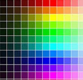 Warna dalam bahasa sunda dan cara pemakaiannya