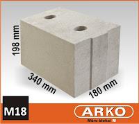 ARKO M18