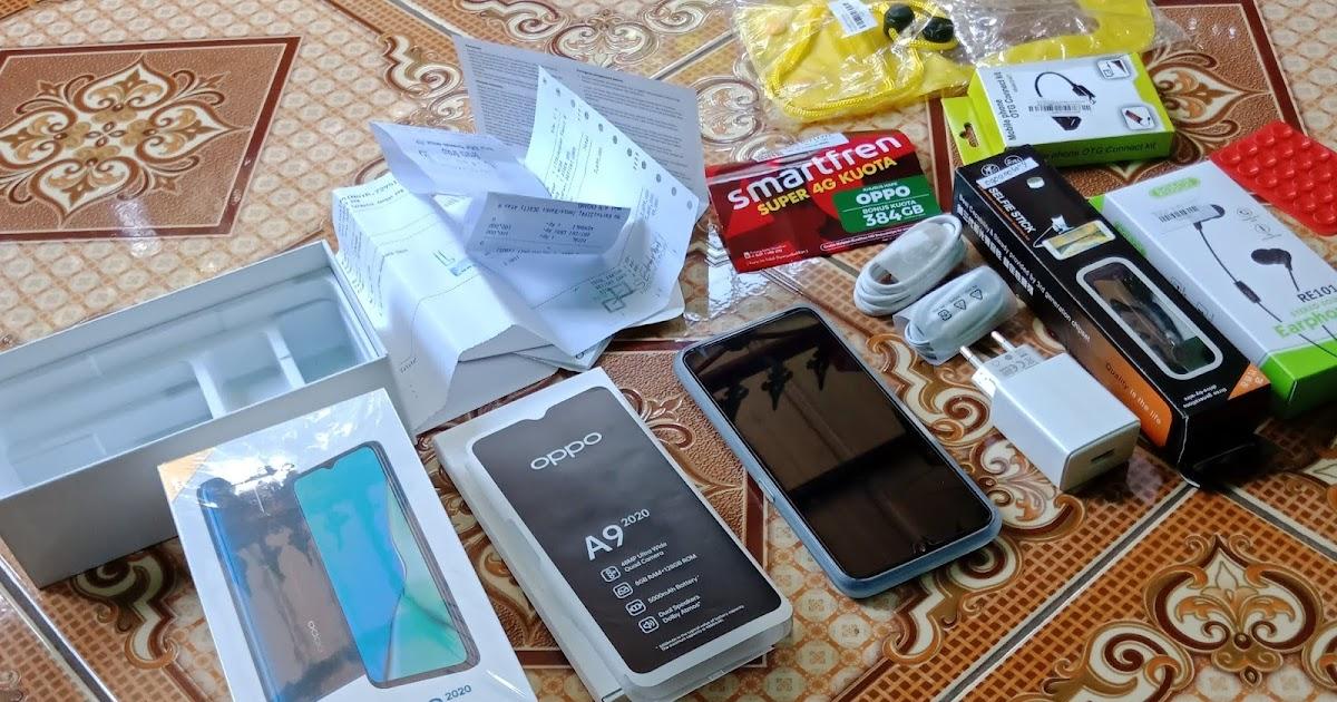 Spesifikasi Dan Harga Oppo A9 2020 Terbaru ...