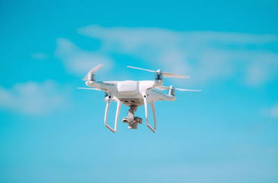 Daftar drone murah untuk pemula