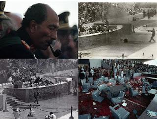 إغتيال السادات | حقائق جديدة فى عملية أغتيال الرئيس محمد أنور السادات Sadat's assassination