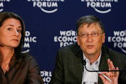 Anak Bill dan Melinda Gates Minta Masyarakat Hargai Privasi Usai Orang Tua Mereka Bercerai