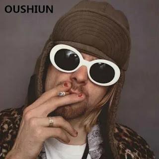 659e032249e9f ... que fez sucesso entre as mulheres na temporada foi um modelo inspirado  nos icônicos óculos do astro do rock Kurt Cobain que provavelmente segue em  alta.
