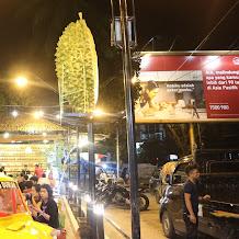 Bocah Petualang Ngebolang Bersama Si Bolang Durian