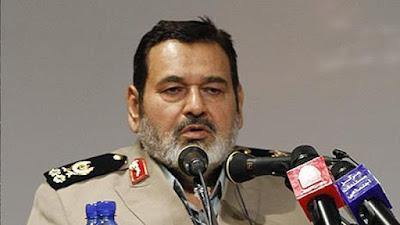 Terbongkar! Penasehat Militer Iran Akui Konflik Suriah, Yaman dan Irak Adalah Makar Revolusi Syiah