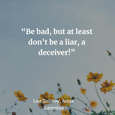 Best Anna Karenina novel quotes