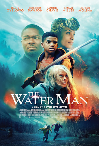 The Water Man (Web-DL 720p Dual Latino – Ingles) (2021)