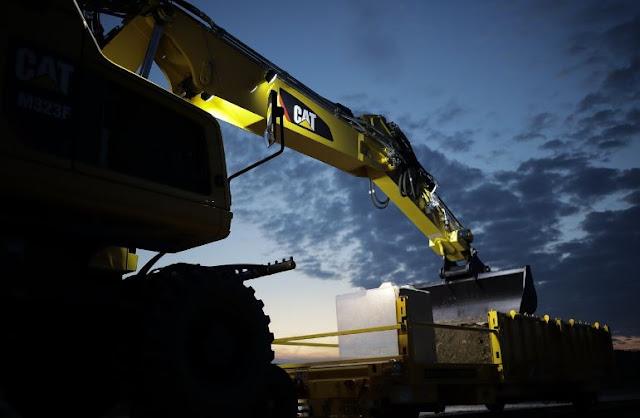 extending life heavy machinery construction equipment maintenance