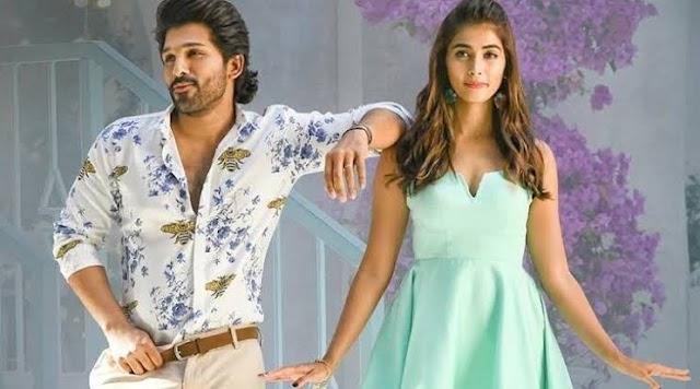 Ala Vaikunthapurramuloo Telugu Movie | Allu Arjun