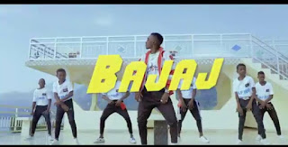 DOWNLOAD VIDEO | Achillian – Baja MP3