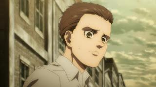 進撃の巨人4期 アニメ | マルセル・ガリアード 幼少期  | Attack on Titan | Marcel Galliard | Hello Anime !
