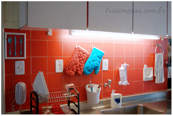 como reformar cozinha