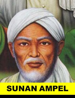 Mengenal Wali Songo Sunan Ampel (Raden Rahmat)