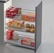 especiero despensa extraible mueble cocina 30 40